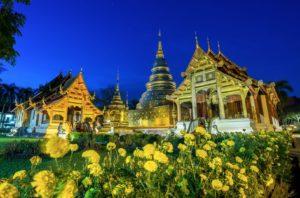 Chiang Mai luxury travel vietnameseluxurytravel.com