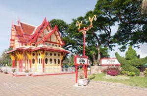 Cha'am & Hua Hin Luxury travel vietnameseluxurytravel.com