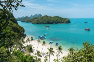 koh Samui luxury travel vietnameseluxurytravel.com