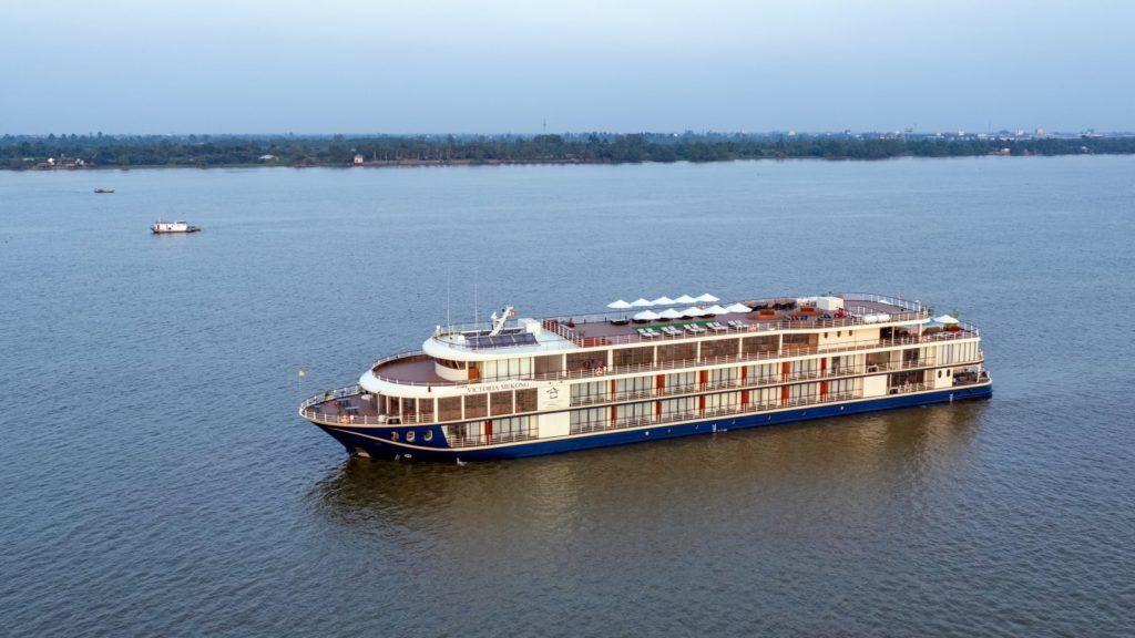 Mekong cruise 12 day itinerary vietnameseluxurytravel.com