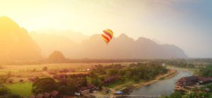 Vang Vieng luxury travel vietnameseluxurytravel.com