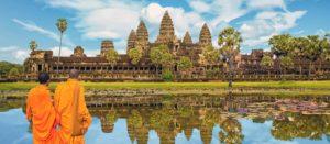 Vietnam Cambodia thailand i13 day itinerary