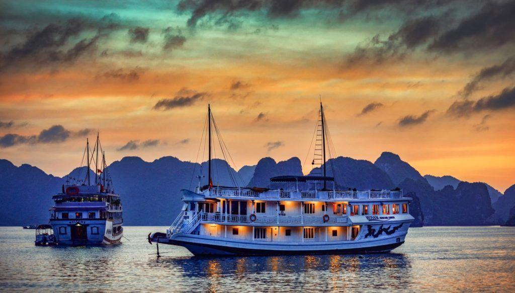 vietnam laos 7 day itinerary vietnameseluxurytravel.com
